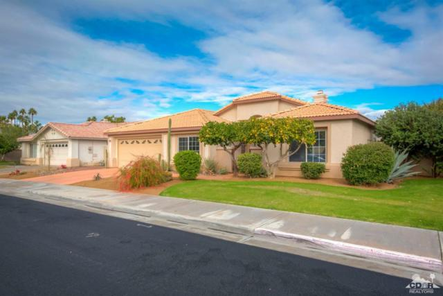 74520 Coral Bells Circle, Palm Desert, CA 92260 (MLS #218034422) :: Brad Schmett Real Estate Group