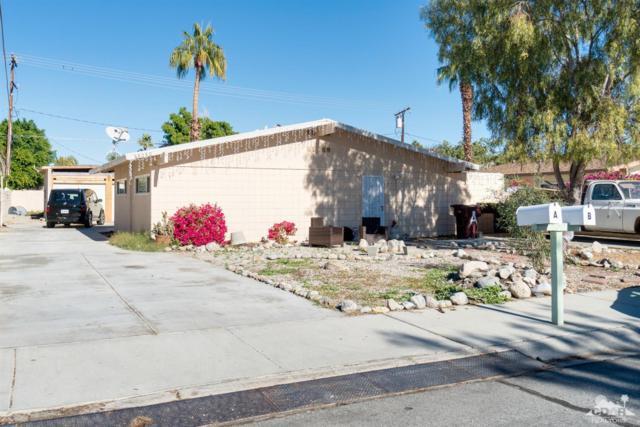 68080 Tortuga Road, Cathedral City, CA 92234 (MLS #218034470) :: Brad Schmett Real Estate Group