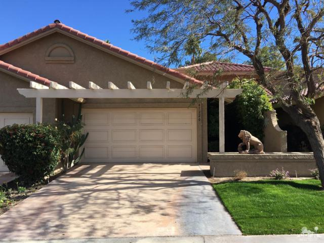 41220 Woodhaven Drive W, Palm Desert, CA 92211 (MLS #218034496) :: The Sandi Phillips Team