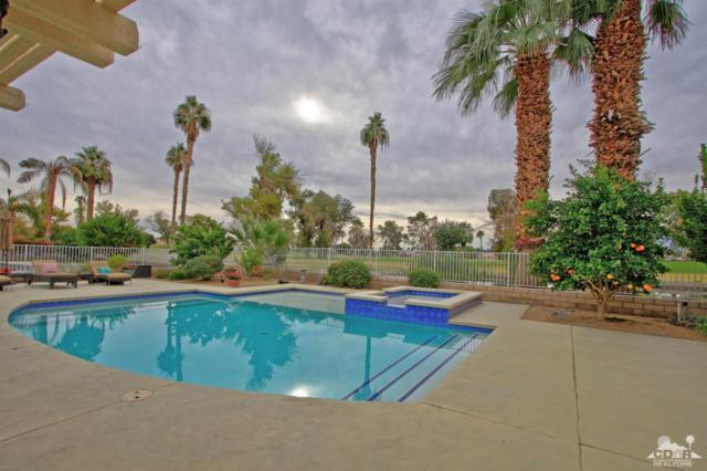 82241 Crosby Drive, Indio, CA 92201 (MLS #218034530) :: Brad Schmett Real Estate Group
