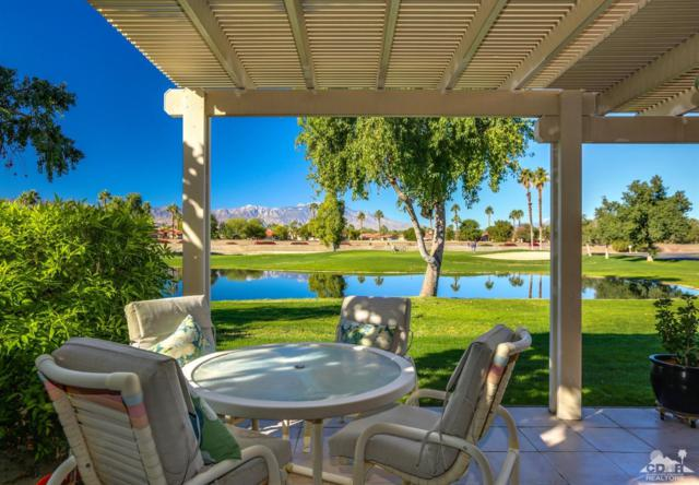 41327 Princeville Lane, Palm Desert, CA 92211 (MLS #218034582) :: The Sandi Phillips Team