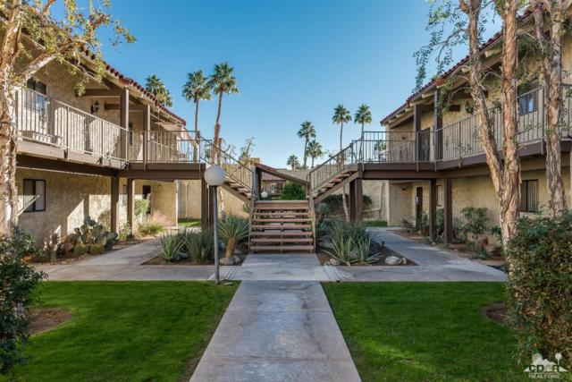 2230 S. Palm Canyon Drive #10, Palm Springs, CA 92264 (MLS #218034588) :: The Jelmberg Team