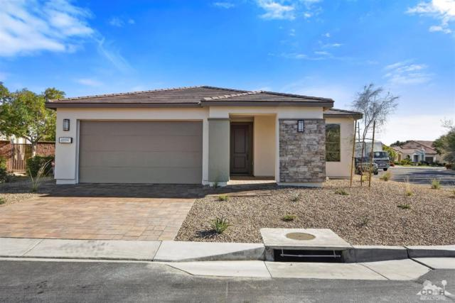 51114 Sorrel (Lot 2039) Court, Indio, CA 92201 (MLS #218034594) :: Brad Schmett Real Estate Group