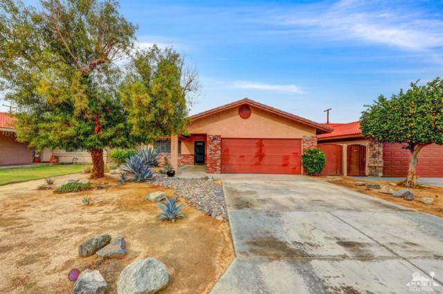 78660 Saguaro Road, La Quinta, CA 92253 (MLS #218034600) :: Brad Schmett Real Estate Group