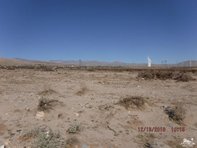 61120 Dillon, Desert Hot Springs, CA 92240 (MLS #218034604) :: Brad Schmett Real Estate Group