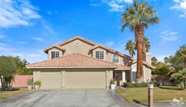 69742 Willow Lane, Cathedral City, CA 92234 (MLS #218034624) :: Hacienda Group Inc