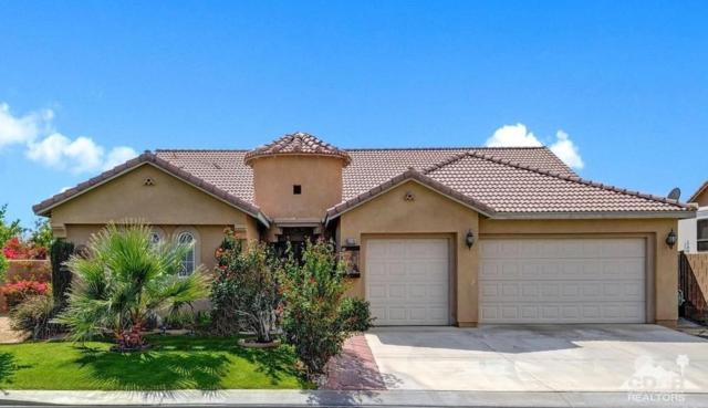 83315 Long Cove Drive, Indio, CA 92203 (MLS #218034640) :: Brad Schmett Real Estate Group