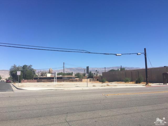 0 Corner Of 44th St & Smurr, Indio, CA 92201 (MLS #218034646) :: Hacienda Group Inc