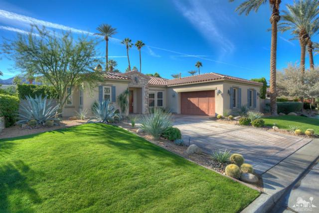 76251 Via Montelena, Indian Wells, CA 92210 (MLS #218034672) :: Brad Schmett Real Estate Group
