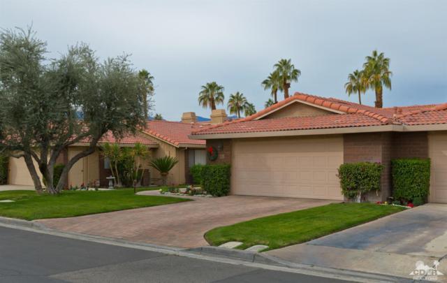 18 Joya Drive Drive, Palm Desert, CA 92260 (MLS #218034680) :: The Jelmberg Team