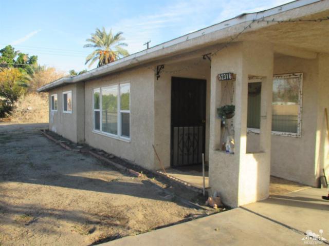 52316 Calle Avila, Coachella, CA 92240 (MLS #218034698) :: Hacienda Group Inc