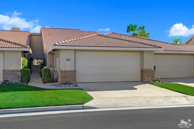 69 Conejo Circle, Palm Desert, CA 92260 (MLS #218034714) :: The John Jay Group - Bennion Deville Homes