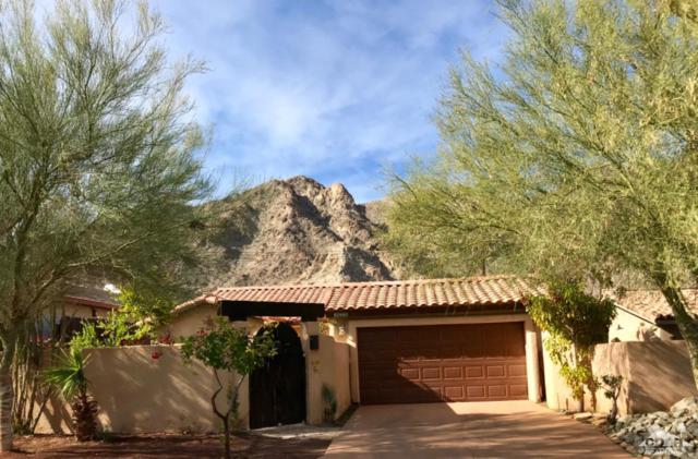 53965 Avenida Madero, La Quinta, CA 92253 (MLS #218034730) :: Brad Schmett Real Estate Group