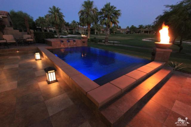 921 Mission Creek Drive, Palm Desert, CA 92211 (MLS #218034734) :: Hacienda Group Inc