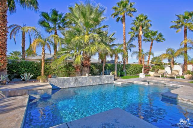 1 Monet Court, Rancho Mirage, CA 92270 (MLS #218034742) :: Hacienda Group Inc
