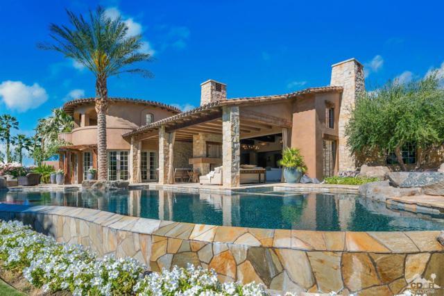 53785 Via Pisa, La Quinta, CA 92253 (MLS #218034760) :: Brad Schmett Real Estate Group