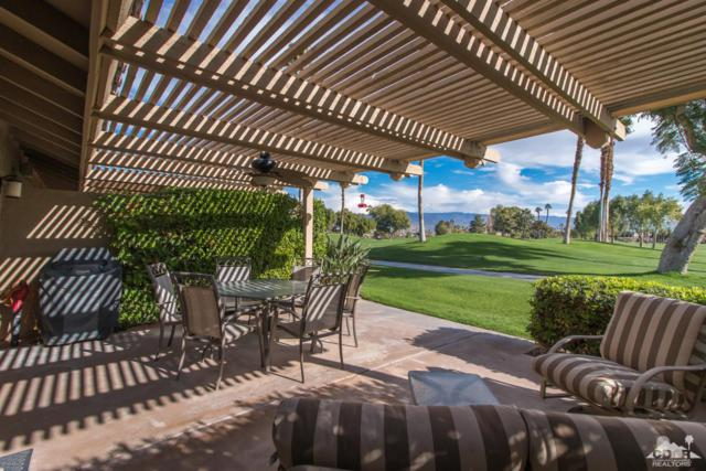 41750 Woodhaven Drive W, Palm Desert, CA 92211 (MLS #218034762) :: Hacienda Group Inc