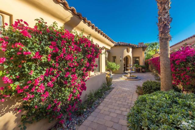 80669 Via Savona, La Quinta, CA 92253 (MLS #218034780) :: Hacienda Group Inc