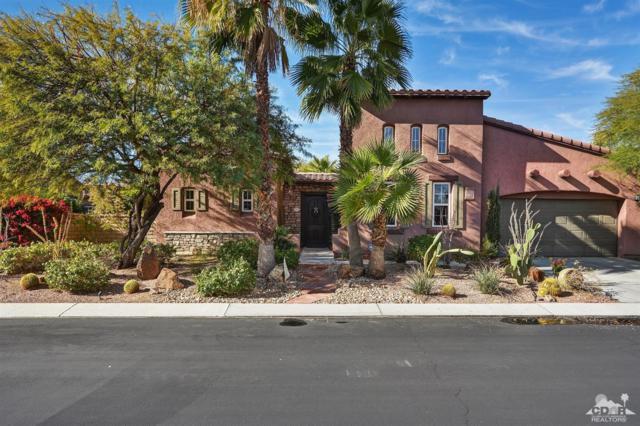 101 Via Santo Tomas, Rancho Mirage, CA 92270 (MLS #218034786) :: Brad Schmett Real Estate Group