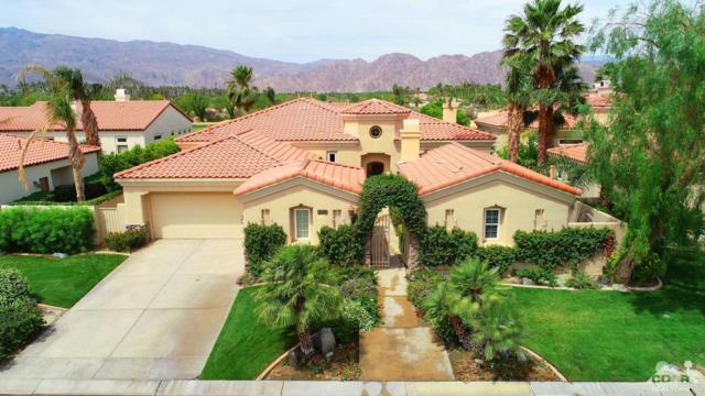 55825 Turnberry Way, La Quinta, CA 92253 (MLS #218034804) :: Hacienda Group Inc