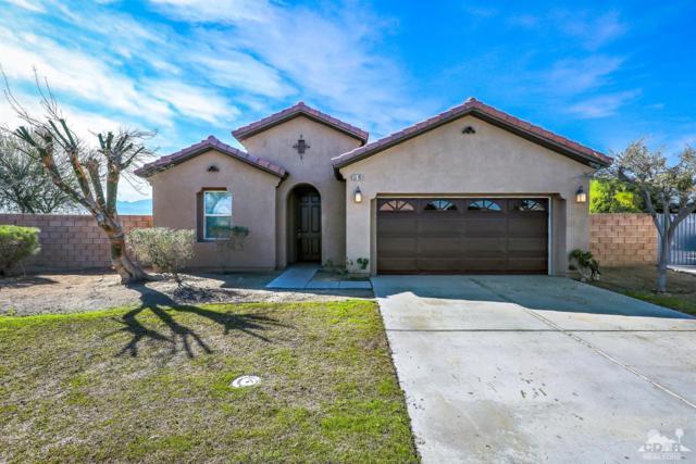 53963 Mahogany Ct., Coachella, CA 92236 (MLS #218034826) :: Hacienda Group Inc