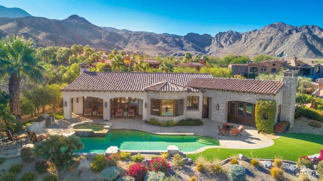 58662 Banfield Drive, La Quinta, CA 92253 (MLS #218034898) :: Hacienda Group Inc