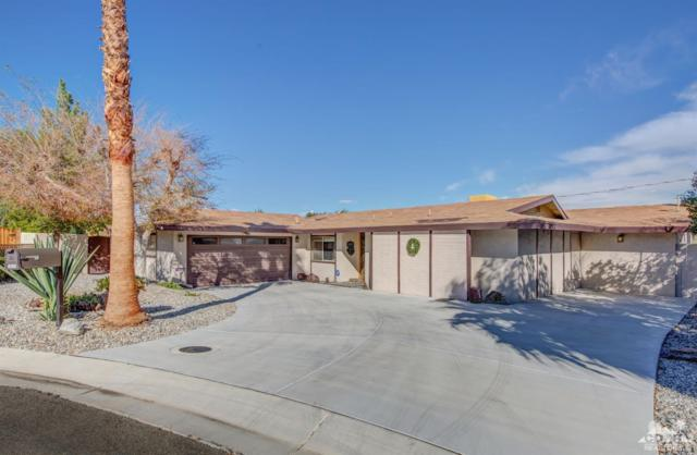 39047 Sherry Circle, Cathedral City, CA 92234 (MLS #218034940) :: Brad Schmett Real Estate Group