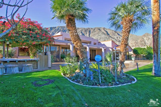 77780 Cottonwood Cove Cove, Indian Wells, CA 92210 (MLS #218034974) :: The Sandi Phillips Team