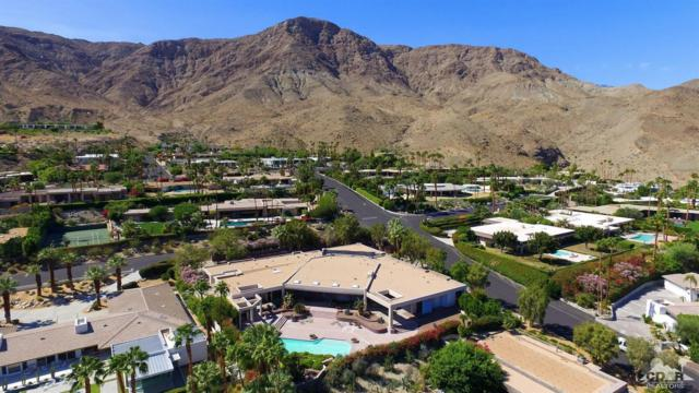 40840 Tonopah Road, Rancho Mirage, CA 92270 (MLS #218034988) :: Brad Schmett Real Estate Group