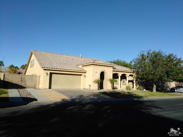 82240 Brewster Drive, Indio, CA 92203 (MLS #218035024) :: The Jelmberg Team