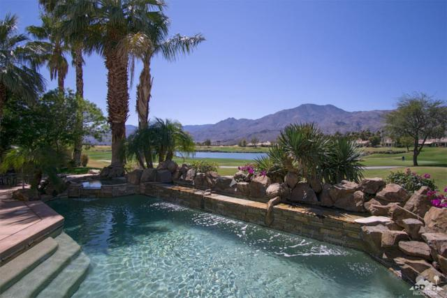 55355 Pebble Beach, La Quinta, CA 92253 (MLS #218035110) :: The Jelmberg Team