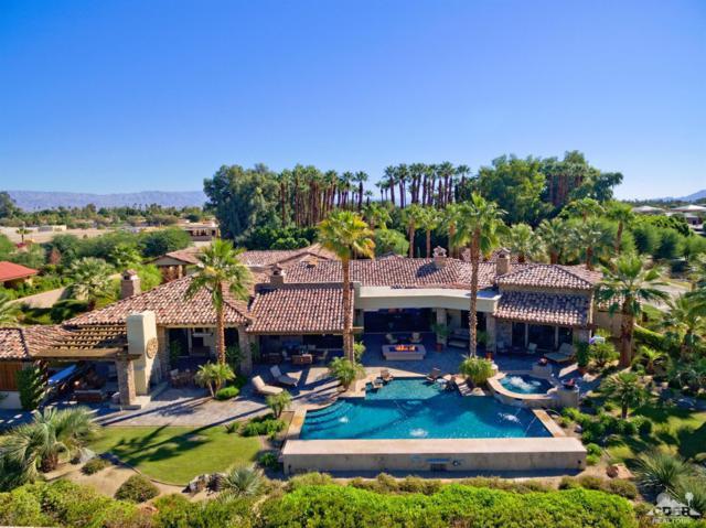 1 Whispering Wind Court, Rancho Mirage, CA 92270 (MLS #218035114) :: Team Wasserman