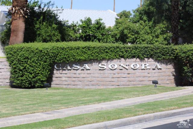 1755 Capri Circle, Palm Springs, CA 92264 (MLS #218035120) :: Hacienda Group Inc