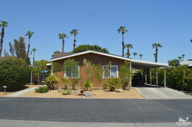 80000 Avenue 48 #280, Indio, CA 92201 (MLS #218035122) :: The Sandi Phillips Team