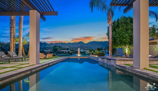 8 Deerfield Court, Rancho Mirage, CA 92270 (MLS #218035130) :: The Jelmberg Team