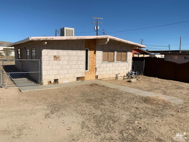 61714 Commercial Street, Joshua Tree, CA 92252 (MLS #218035166) :: Hacienda Group Inc