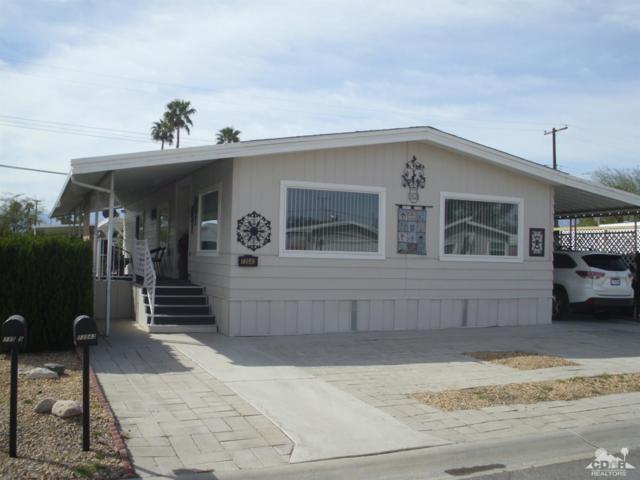 73543 Algonquin Place, Thousand Palms, CA 92276 (MLS #218035192) :: Hacienda Group Inc