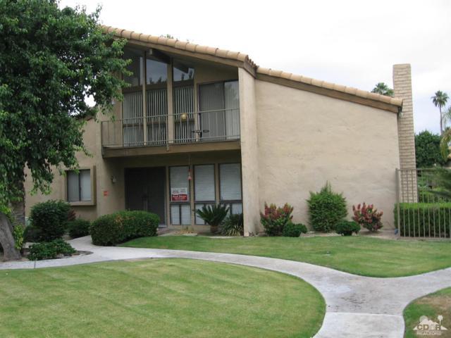 544 S Sunrise Way #29, Palm Springs, CA 92264 (MLS #218035198) :: Brad Schmett Real Estate Group