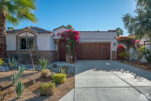 45530 Ocotillo Drive, Palm Desert, CA 92260 (MLS #218035236) :: The Sandi Phillips Team