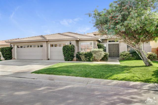 80655 Philadelphia Avenue, Indio, CA 92201 (MLS #218035304) :: The John Jay Group - Bennion Deville Homes