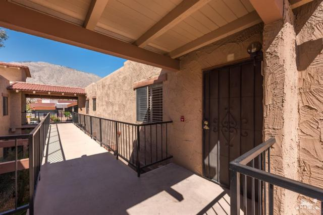 1050 E Ramon Road #128, Palm Springs, CA 92264 (MLS #218035312) :: Brad Schmett Real Estate Group
