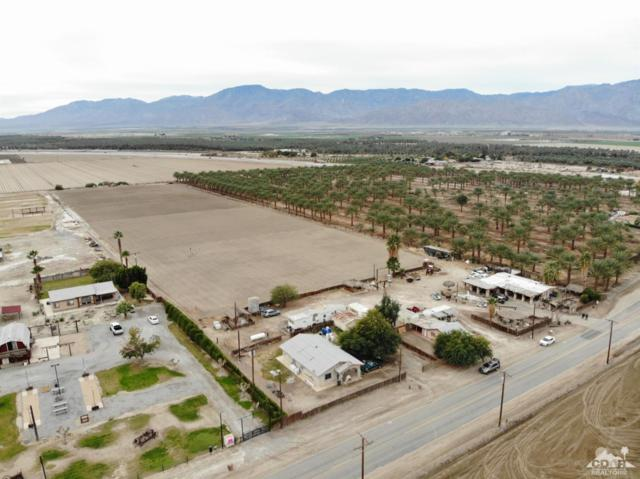 88675 58th Avenue, Thermal, CA 92274 (MLS #218035366) :: Hacienda Group Inc