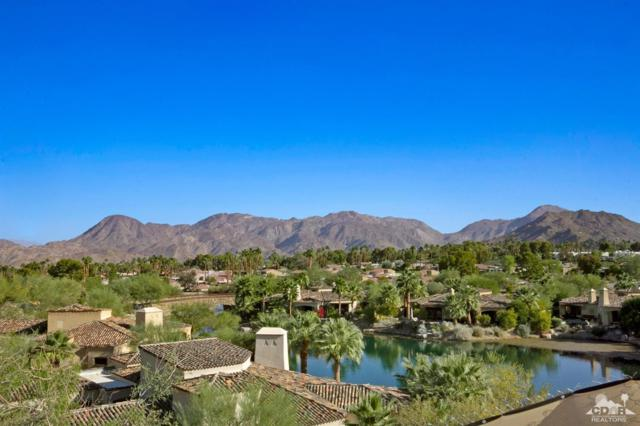 72365 Southridge Trail, Palm Desert, CA 92260 (MLS #218035410) :: The John Jay Group - Bennion Deville Homes