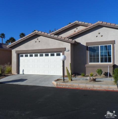65565 Acoma Avenue #140, Desert Hot Springs, CA 92240 (MLS #218035462) :: The Sandi Phillips Team