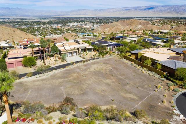 28 Stone Cliff, Rancho Mirage, CA 92270 (MLS #218035470) :: The John Jay Group - Bennion Deville Homes