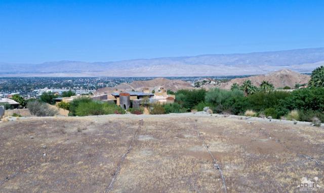 0-Lot 29 Hillcrest Drive, Rancho Mirage, CA 92270 (MLS #218035500) :: The John Jay Group - Bennion Deville Homes