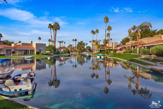 208 Desert Lakes Drive, Rancho Mirage, CA 92270 (MLS #218035558) :: The Sandi Phillips Team