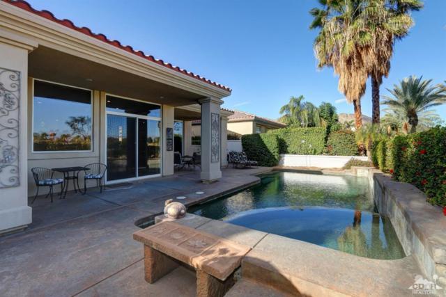 80526 Spanish Bay, La Quinta, CA 92253 (MLS #218035582) :: The John Jay Group - Bennion Deville Homes
