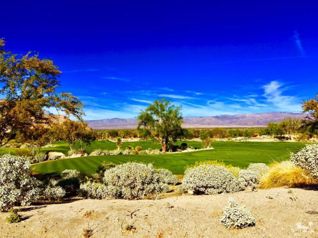 0 Quarry Ranch Road, La Quinta, CA 92253 (MLS #218035590) :: The Sandi Phillips Team