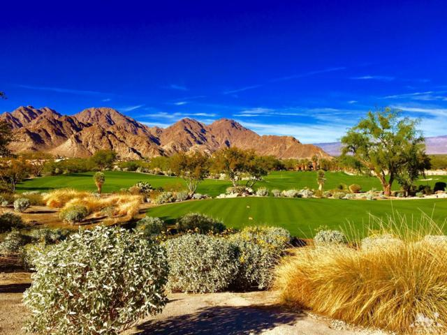 58865 Quarry Ranch Road #12, La Quinta, CA 92253 (MLS #218035592) :: The Sandi Phillips Team